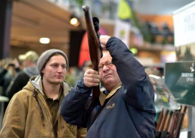 CG_PASSIUN_Messe für Jäger, Fischer und Schützen