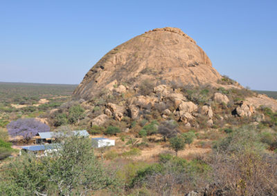 Farm Klipkop, Namibia