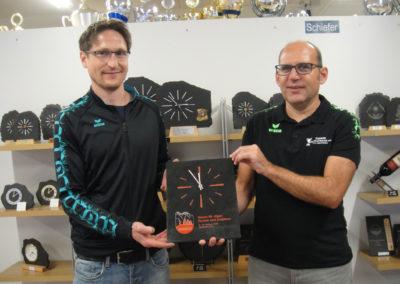 Gerber Sportpreise AG, Frutigen
