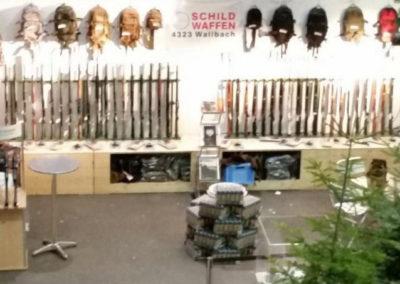 Schild Waffen AG, Wallbach